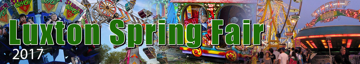 Luxton Spring Fair | MAY 18, 19, 20, 21 2018