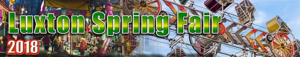 Luxton Spring Fair | MAY 18, 19, 20, 21 2018