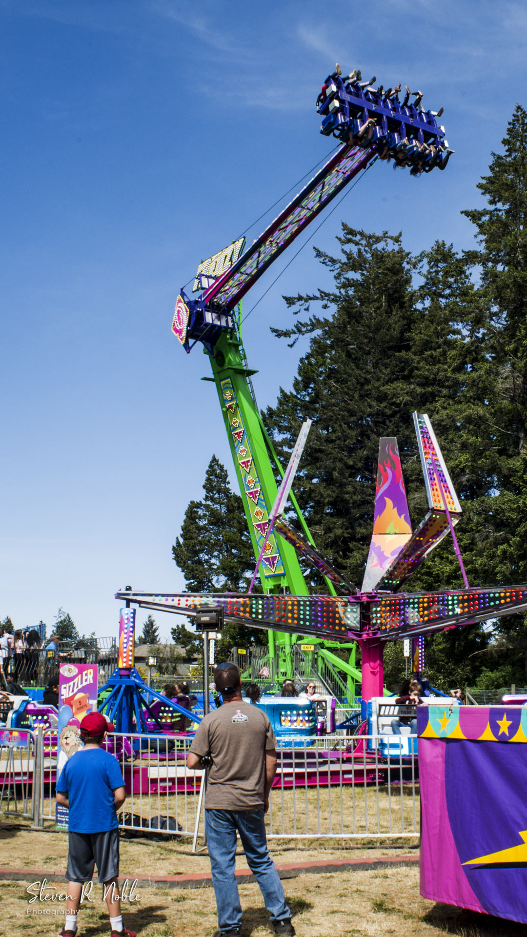 Midway   Luxton Spring Fair   MAY 17, 18, 19, 20 ~ 2019